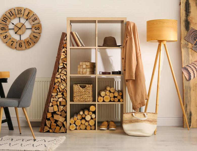 Comment relooker votre intérieur avec des étagères murales personnalisées?